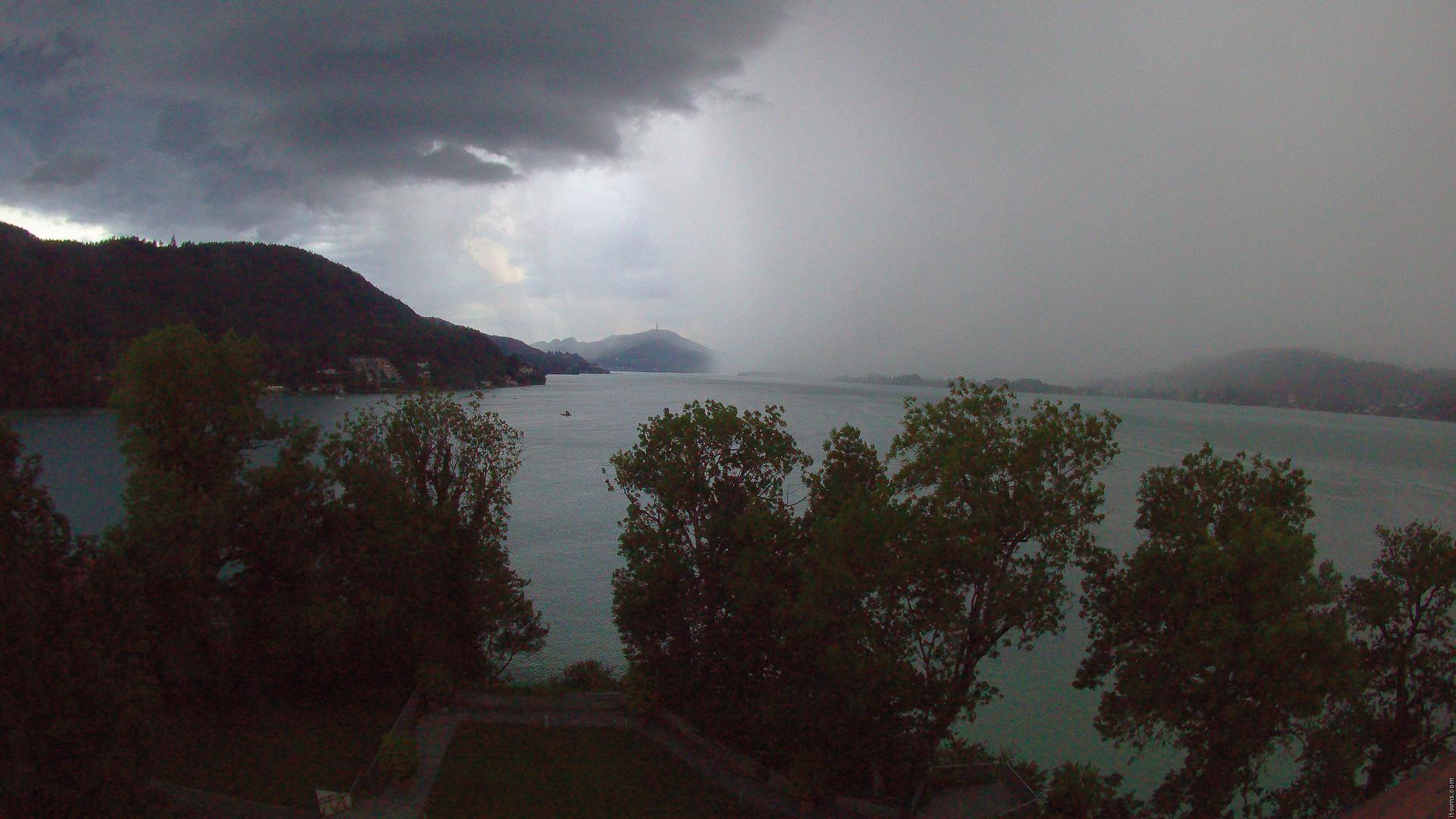 Webcam Klagenfurt