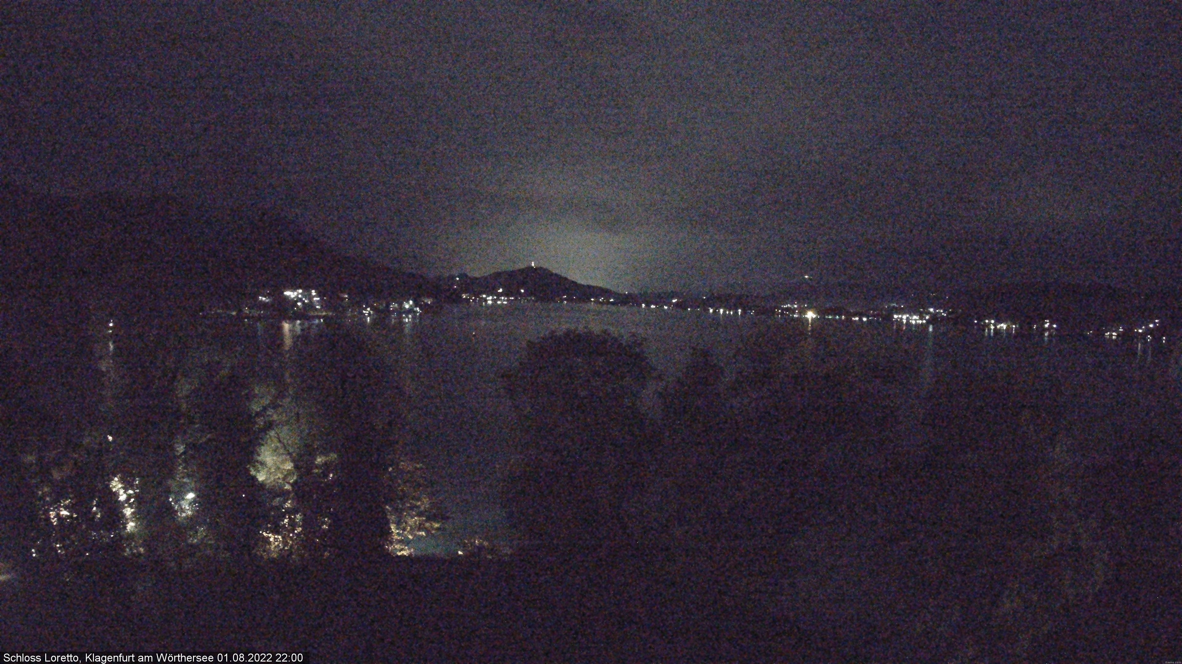 Klagenfurt Webcam